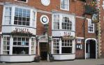 The White Bear Hotel, Shipston on Stour