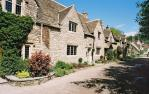 Mead Cottage - Castle Combe in the Cotswolds