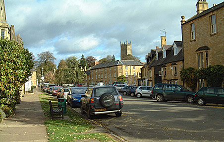 Chipping Campden High Street - QuinSolve (c)
