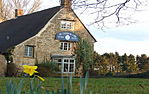 The Ebbrington Arms, Ebbrington, The Cotswolds