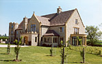 Fulready Manor near Chipping Campden
