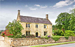 Manor Farm, Weston sub Edge, Chipping Campden, The Cotswolds