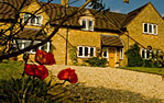 Poppy House, Chipping Campden, The Cotswolds